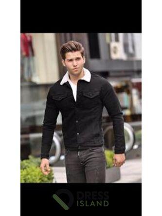 Джинсовая куртка Big Gastino (300)