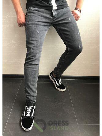 Джинсы Charj Jeans (1034)