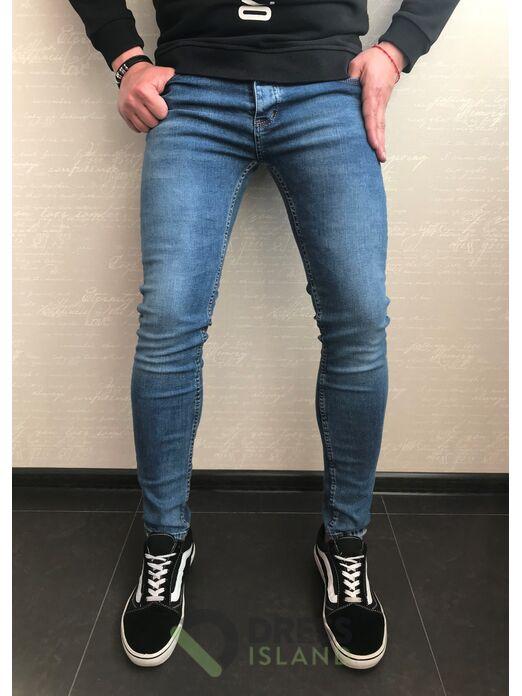 Джинсы Charj Jeans (1071)