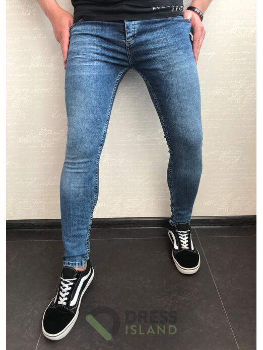 Джинсы Charj Jeans (1102-1)