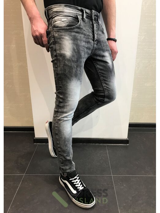 Джинсы Charj Jeans (1114)
