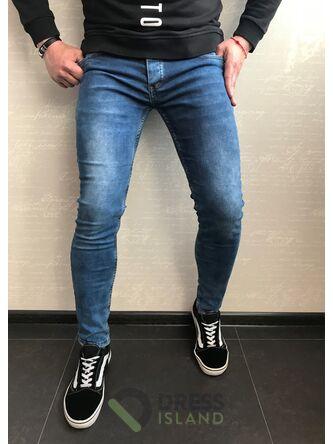 Джинсы Charj Jeans (1128-1)