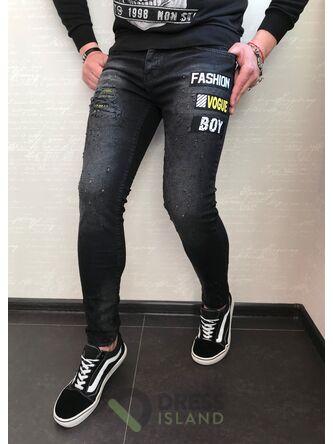 Джинсы Charj Jeans (1002-1)