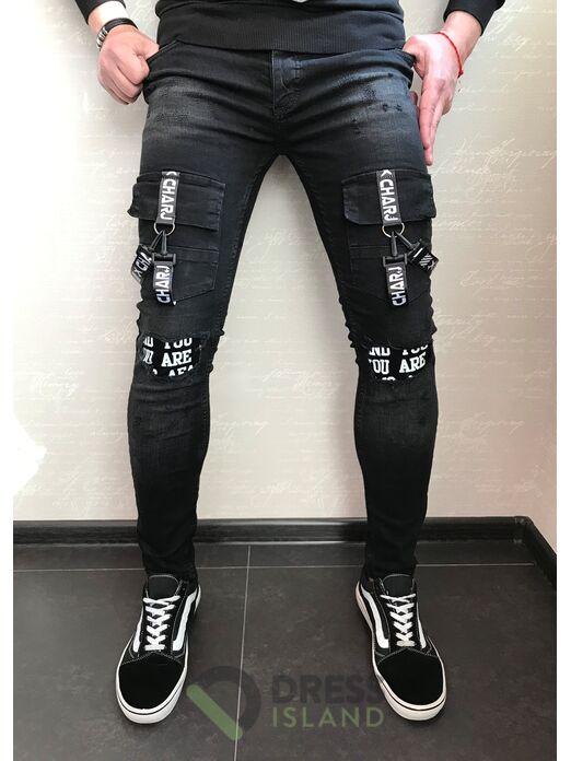 Джинсы Charj Jeans (1120)