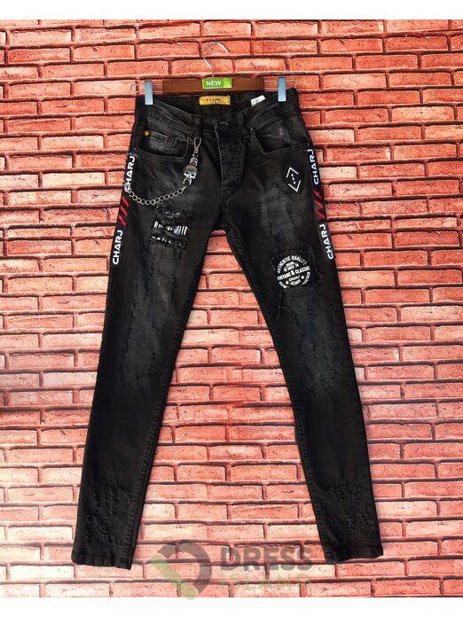 Джинсы Charj Jeans (1005)