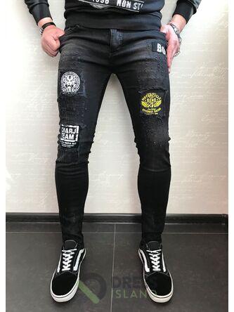 Джинсы Charj Jeans (6468)