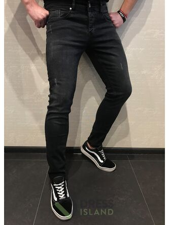 Джинсы Hendrick Jeans (10175-1)