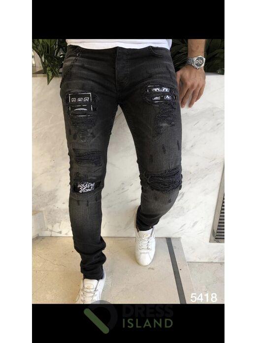 Джинсы Redman Jeans  (5418)