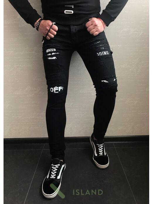 Джинсы Redman Jeans (5206)