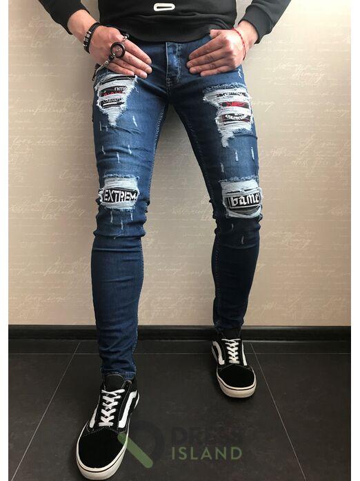 Джинсы Redman Jeans (5282)