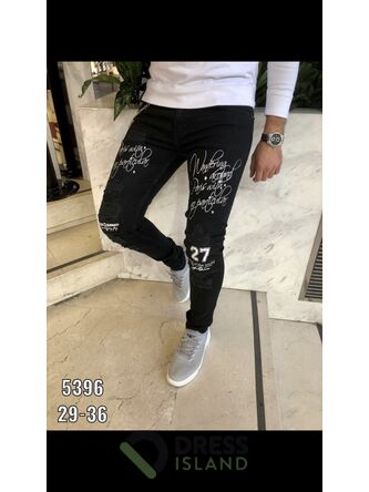 Джинсы Redman Jeans (5396)