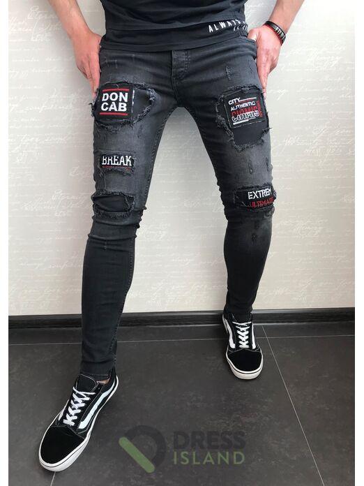 Джинсы Redman Jeans (5409)