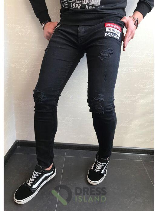 Джинсы Redman Jeans (5546)