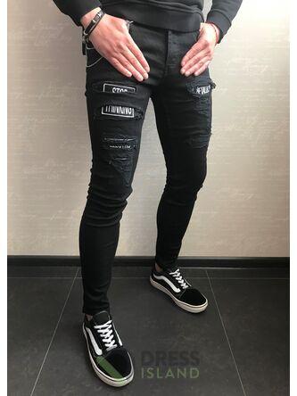 Джинсы Redman Jeans (5558-1)