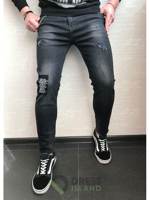 Джинсы Redman Jeans (5664)