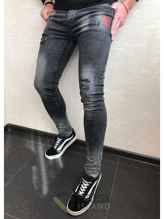 Джинсы Redman Jeans (5685)