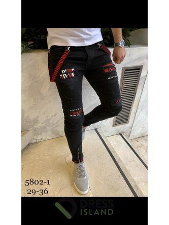 Джинсы Redman Jeans (5802-1)