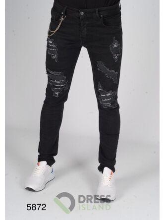 Джинсы Redman Jeans (5872)