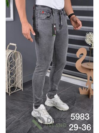 Джинсы Redman Jeans (5983-2)