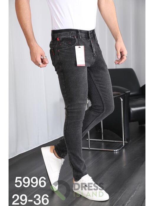 Джинсы Redman Jeans (5996-2)