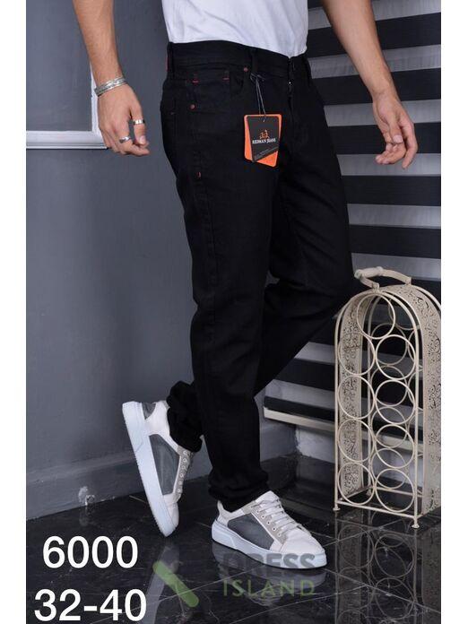 Джинсы Redman Jeans полубатал (6000-1)