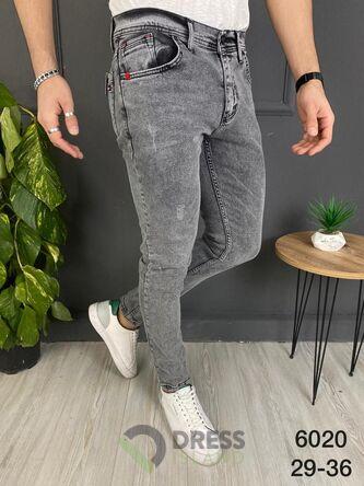 Джинсы Redman Jeans (6020-1)