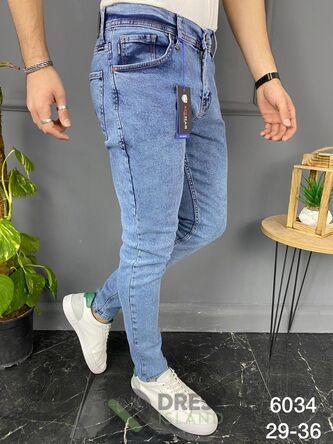 Джинсы Redman Jeans (6034-1)