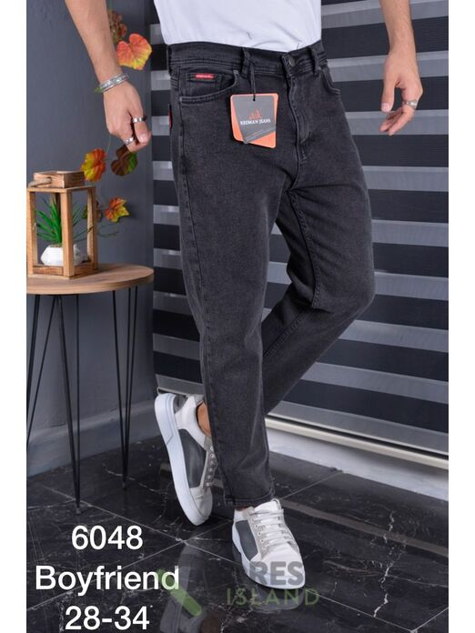Джинсы Redman Boyfriend (6048-2)