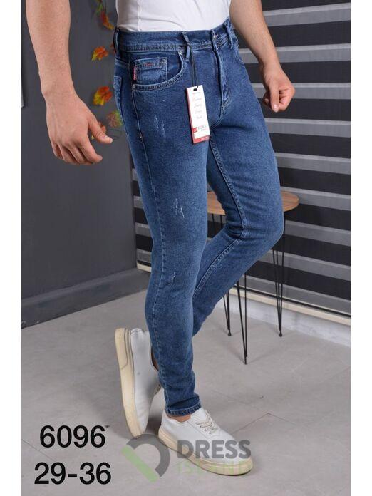 Джинсы Redman Jeans (6096-3)
