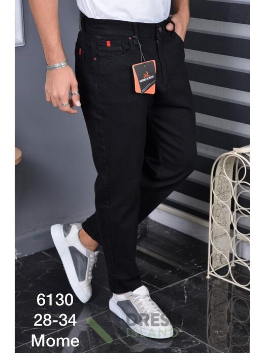 Джинсы Redman Boyfriend (6130-1)