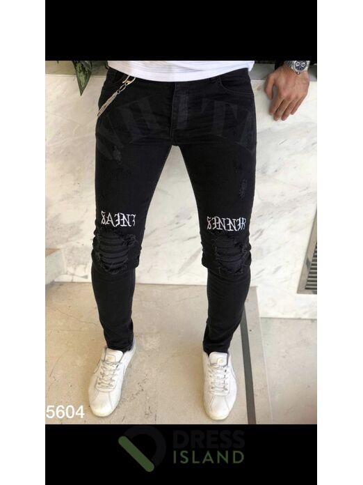Джинсы Redman Jeans (5604)