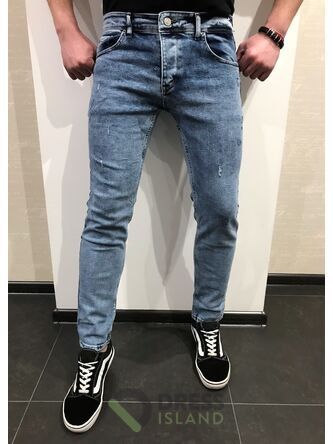 Джинсы Rocky Jeans (1039)