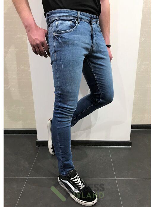 Джинсы Secret Tailor Jeans (1045-1)