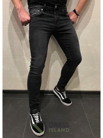 Джинсы Secret Tailor Jeans (1049-1)