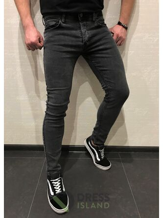 Джинсы Secret Tailor Jeans (1049-2)