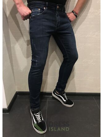 Джинсы Secret Tailor Jeans (1055-2)