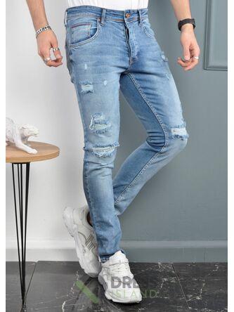 Джинсы Secret Tailor Jeans (1069-2)