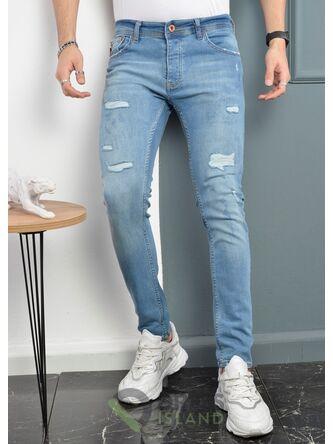 Джинсы Secret Tailor Jeans (1071-2)