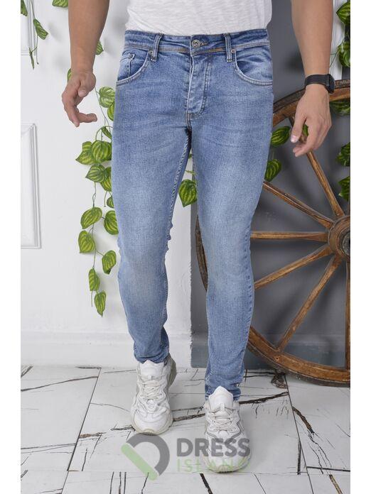 Джинсы Secret Tailor Jeans (1076-1)