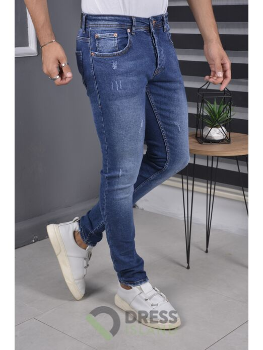 Джинсы Secret Tailor Jeans (1087-2)