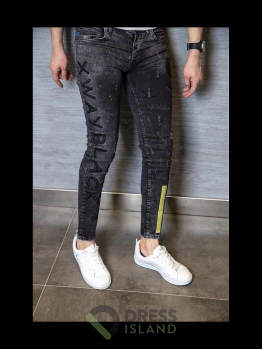 Джинсы X WAY Jeans (6005)