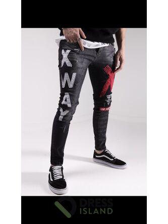Джинсы X WAY Jeans (6036)