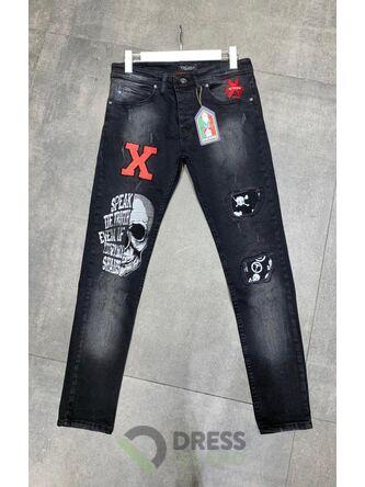 Джинсы X WAY Jeans (6040)