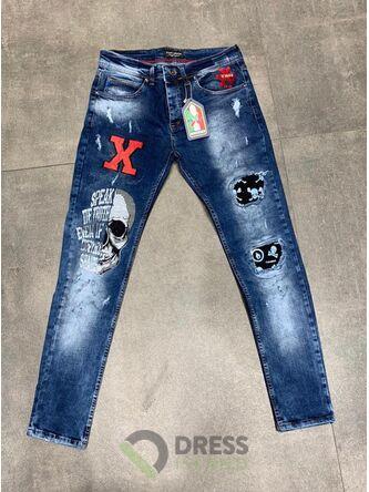 Джинсы X WAY Jeans (6038)