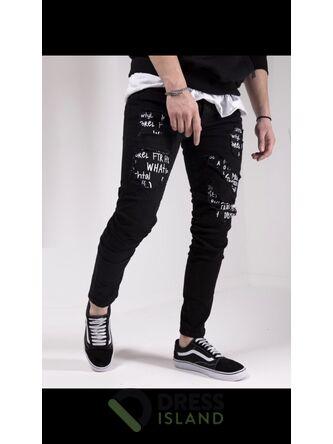 Джинсы X WAY Jeans (6042-1)