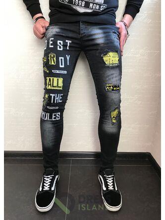 Джинсы X WAY Jeans (6047)