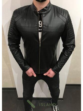 Куртка кожзам Dovre (836)