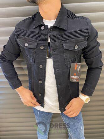 Джинсовая куртка John Lucca (2028-1)