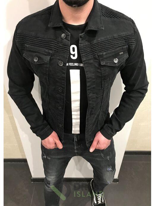 Джинсовая куртка John Lucca (2028)