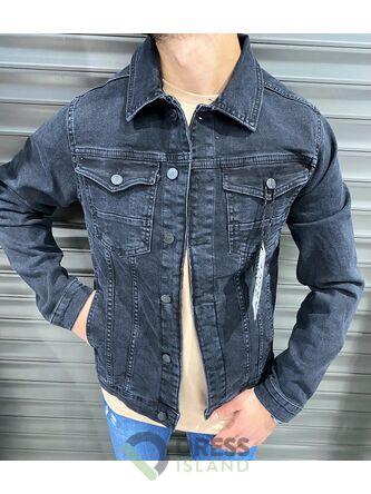 Джинсовая куртка John Lucca (503)
